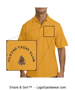 Mens Rapid Dry Sport Shirt Design Zoom